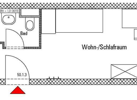 Wohnung mieten mannheim immobilienscout24 for Studentenwohnung mannheim
