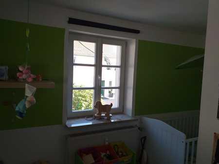 Gepflegte 3-Zimmer-Wohnung mit Balkon und Einbauküche in Pommersfelden in Pommersfelden