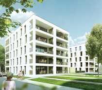 - Erstbezug 3-Zimmer-Penthouse mit 104 m²