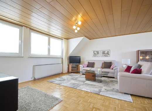 Komfortable Wohnung als Hotelalternative in bester Wohnlage, Garage möglich !
