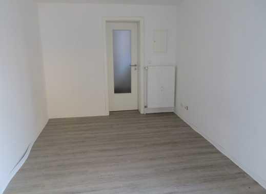 1 Zimmer-Erdgeschoss-Wohnung im Zentrum von Bückeburg