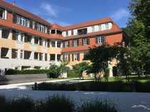 Bild Großzügige Terrassenwohnung in exklusiver Wohnanlage,  Toplage Westend