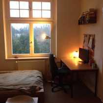 Bild Schöne Altbauwohnung (Zimmer) mit guter Lage zu vermieten