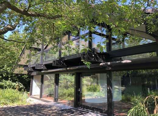 """Architektur genießen und zugleich die Natur erleben! Wohnerlebnis """"HUF-Haus"""""""