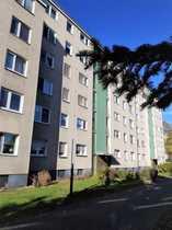 Bild +++ SOFORT FREI mit Süd-West-BALKON | helle, gut-geschnittene 2-Zimmer-Whg. in Marienfelde +++