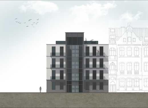 *** Für Bauträger und Investoren ***  Grundstück mit Baugenehmigung in Nürnberg-Steinbühl