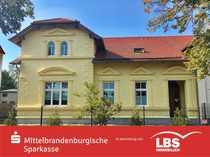 Tolle Villa in Dahme - Einzigartig