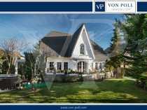 Exklusives Einfamilienhaus mit Sauna Wintergarten