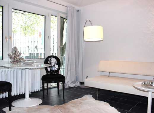 Saniertes luxus Appartement in der kölner Innenstadt !