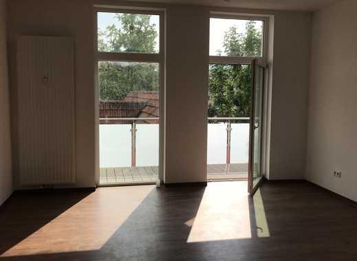 Schöne 3-Zimmer-Wohnung mit Balkon in Bad Driburg