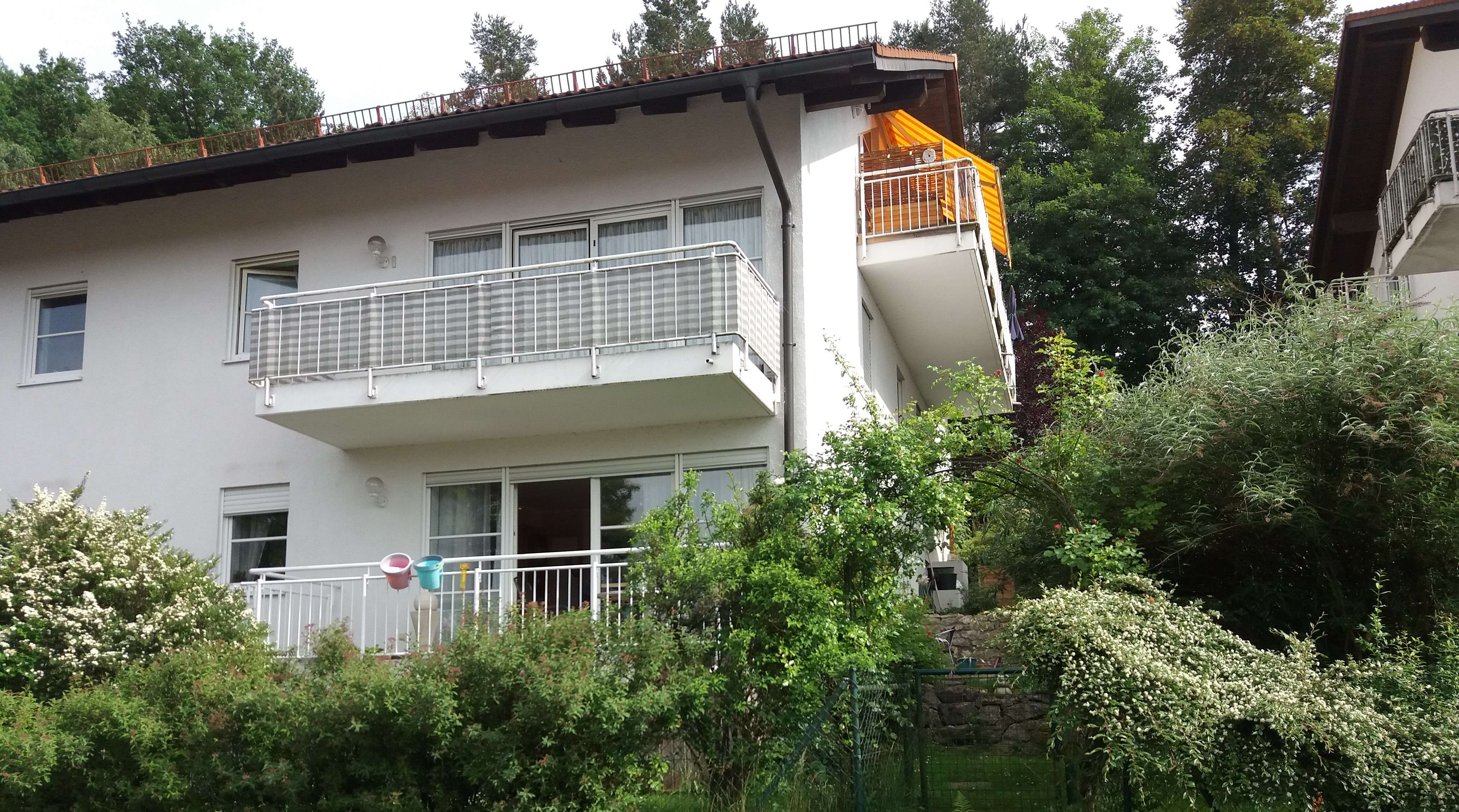 Schöne vier Zimmer Wohnung in Wartenberg  / Erding (Kreis)