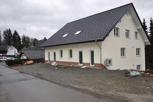 6 Zimmer Wohnung in Oberbergischer Kreis