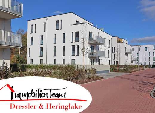 letzte Chance ... modern & großzügig - 4 Zi.-Whg. in der Parkstadt Eggerstedt   Neubau in Pinneberg
