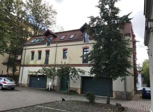 ruhige 3 Zimmer-Wohnung* Gartenhaus in Eutritzsch* 1.OG* EBK* Laminat*