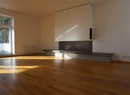 Mietobjekt! Luxus-Etagen-Wohnung in der Villa Sauerbruch in Berlins bester Lage Grunewald!