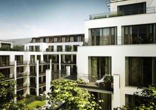 Hochwertig ausgestattete 4-Zimmer-Wohnung mit  Balkon und Terrasse *Nähe Englischer Garten* in Schwabing (München)