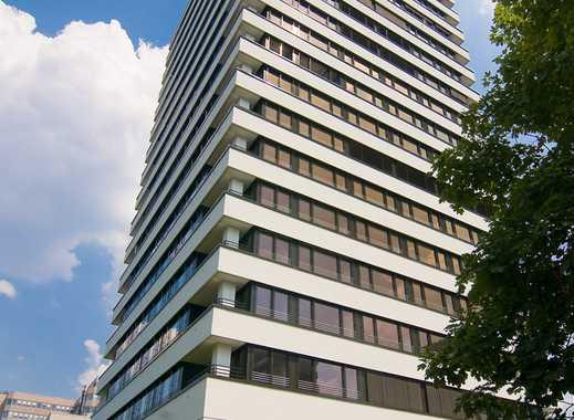 Tiefgaragenstellplätze in Frankfurt-Niederrad zu vermieten