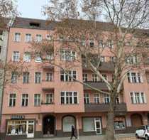 Bild Geräumige 2-Zimmerwohnung im wunderschönen Charlottenburg!