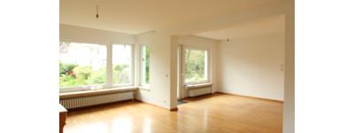 Mitten im Grünen! 1-Zimmer Apartment mit Terrasse