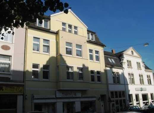 Gut renovierte Dachgeschoss-Altbauwohnung Essen-Stadtwald/Rellinghausen