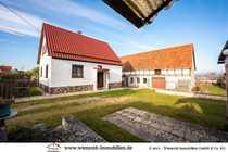 Praktisches Bauernhaus mit Nebengelass in