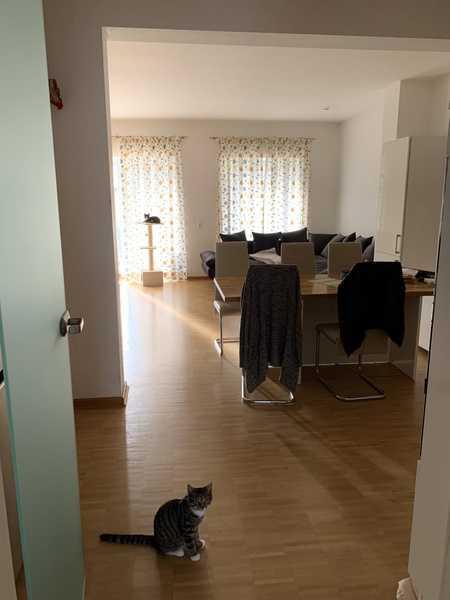 Freundliche 4-Zimmer-Erdgeschosswohnung mit EBK in Fürth in Unterfarrnbach (Fürth)