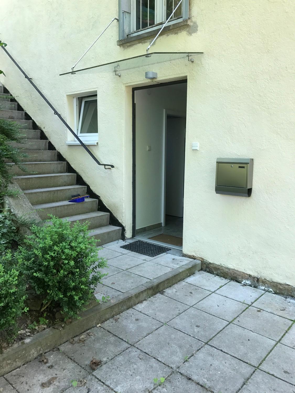 380 €, 60 m², 2 Zimmer in Bad Kissingen