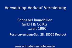4 Zimmer Wohnung in Bad Doberan (Kreis)