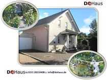 Bild Traumhaus güntiger als Miete, mit wunderschönem Garten in beste Lage!