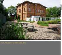 Großzügige Villa nahe Leipzig