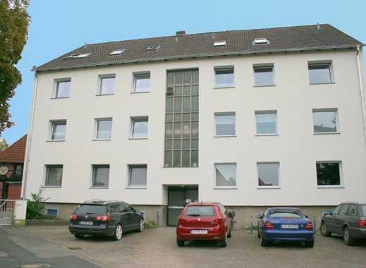 Schöne 2-Zimmer-DG-Wohnung in Hannover-Anderten
