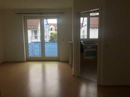 Ruhige und gepflegte Maisonette-Wohnung in Bahnhofsnähe in Erding