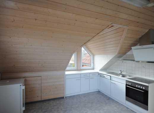 Gepflegte 3-Zimmer Wohnung mit zwei Balkonen und herrlichem Ausblick