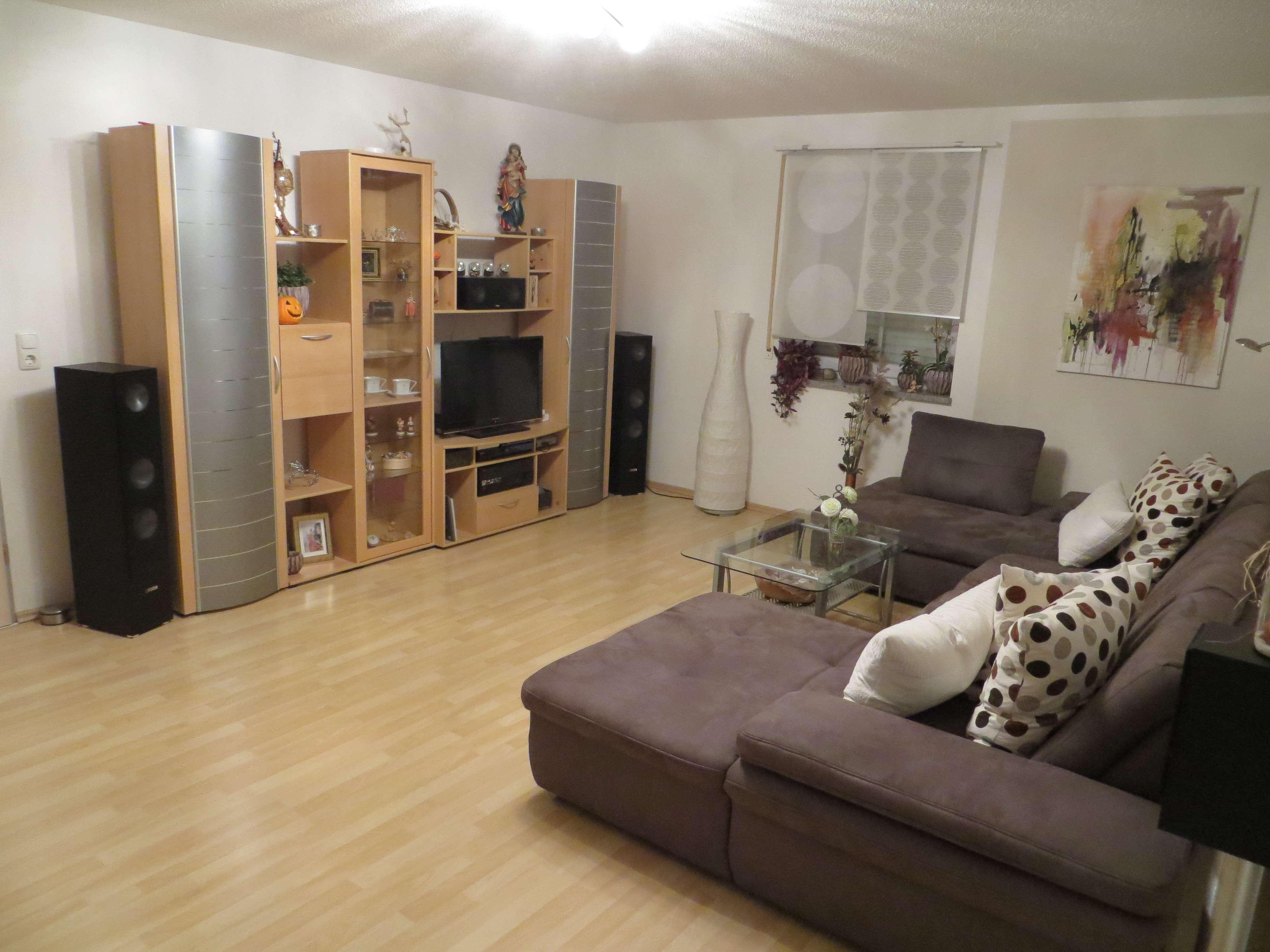Helle 3-Zimmer-Wohnung in Lauingen