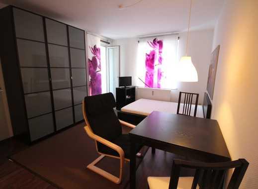 Möblierte Citywohnungen und Messeappartements Hannover City und Altstadt