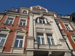 Fassade vorn