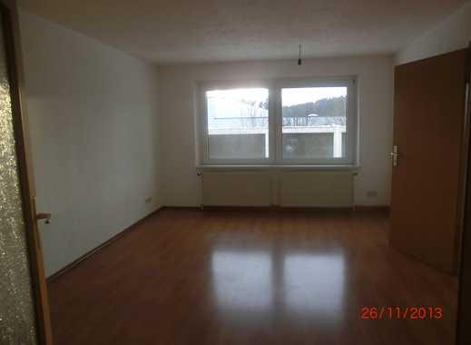 *SCHÖNE 3 Zi. Wohnung mit Garage in Ernstthal in Nähe Glaswerk, 79m²*