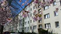 Schöner Wohnen - Stadtnah hell Wannenbad