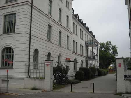 Traumhafte 2 Zimmer Wohnung mit Balkon in Freising