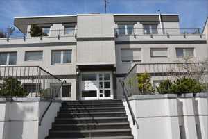 4 Zimmer Wohnung in Essen