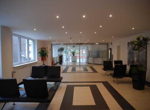 Frankfurt/Steinbach. Einzelbüros ab 12 qm - 200 qm. Alles inklusive! Startups willkommen
