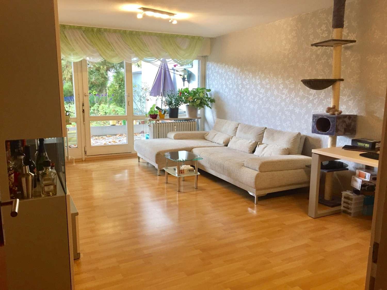 EG 3-Zimmer Wohnung mit Südterrasse / Befristet auf 2 Jahre mit Option auf Verlängerung! in Unterschleißheim