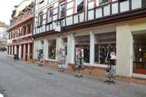Bild Gepflegte Gewerbeeinheit in der Fußgängerzone von Neustadt an der Weinstraße