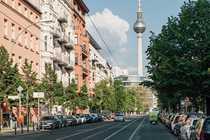 Laden Berlin
