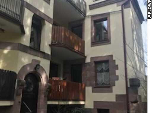 Stilvolle 3-Zimmer-Wohnung in Nürnberg-Mögeldorf
