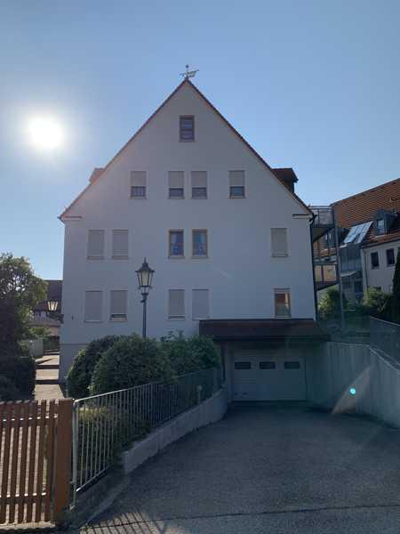 Gemütliche 2-Zimmer-Wohnung in Heilsbronn in Heilsbronn