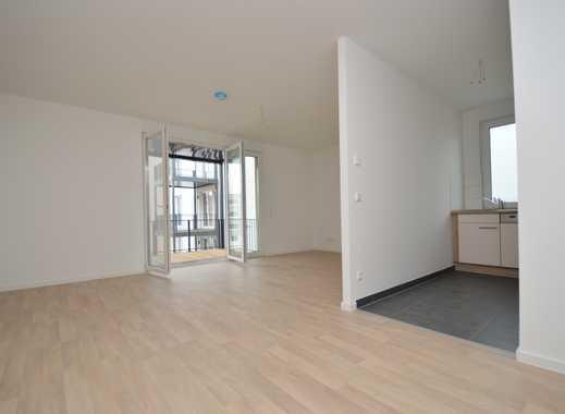 Erstbezug: Hochwertig ausgestattete und komfortable 3-Zimmer-Wohnung