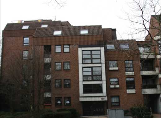 Gepflegte 4-Zimmer-Wohnung mit Balkon in Mönchengladbach
