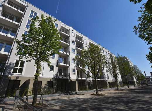 PAARE AUFGEPASST++ Neubauwohnung mit toller Aufteilung**Parkett, Fußbodenheizung, Balkon**++