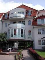 2 Zi -Seniorenwohnung mit Balkon